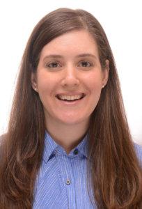 Audrey Castill-Watts Dietitian Nutritionist