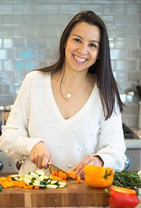 Stephanie Labrusciano Registered Dietitian